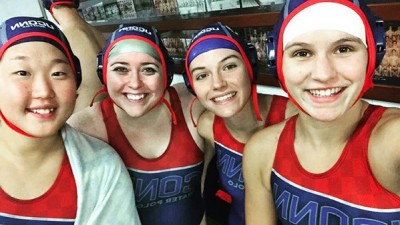 Water Polo Ladies